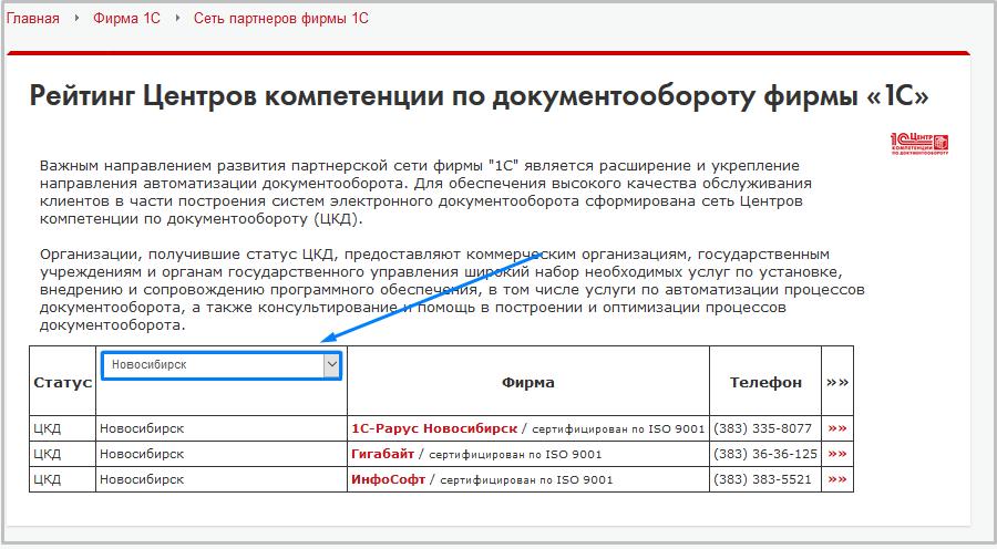 Центр внедрений 1с установка ms sql server для 1с 8.2